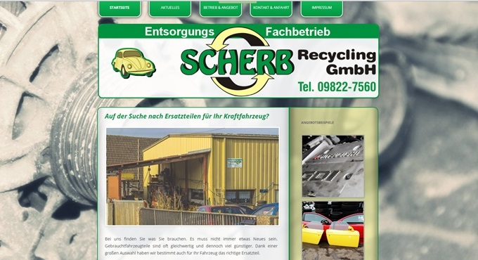 Scherb Recycling GmbH